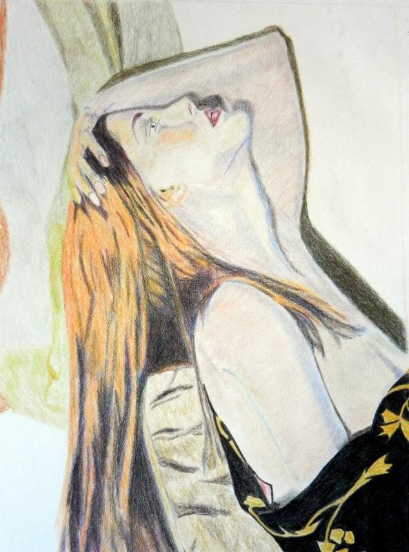 Brigitte Mathé (MBL) - Mannequin