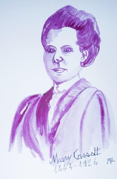 Mary Kassatt