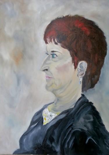 """Agnès """"série Modèle"""""""