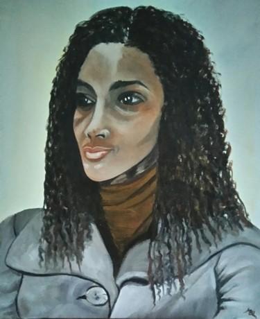 Portrait 1.2017, série Modèles
