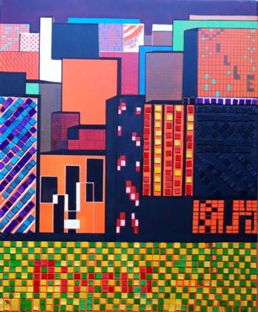 Pixels Town