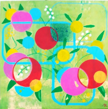 Bouquet printanier 6