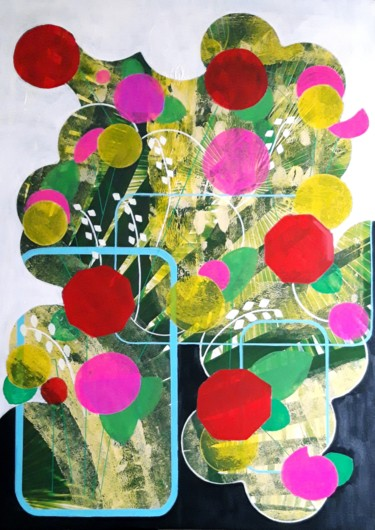 Bouquet printanier 7