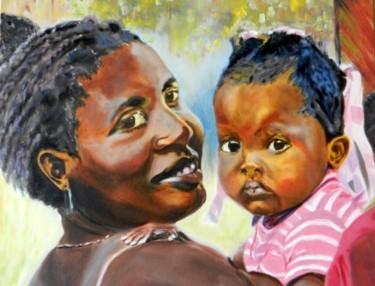 Bonheur, série Haïti