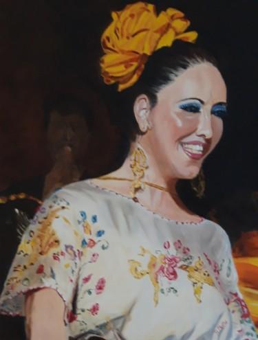 Danseuse Mexicaine