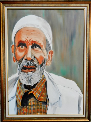 Vieillard turc