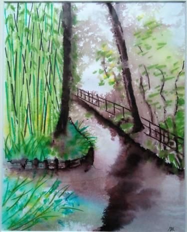Le jardin de Monet à l'automne 3