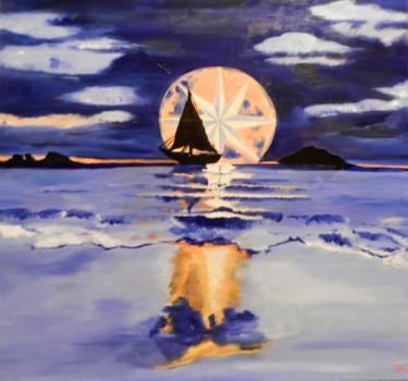 Pleine Lune à St Briac
