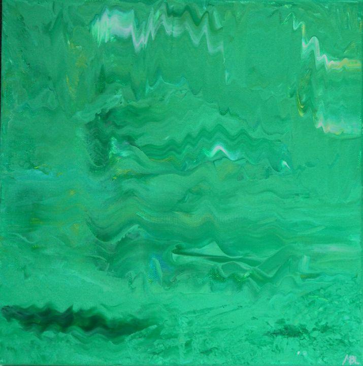 Brigitte Mathé (MBL) - Reflets-14
