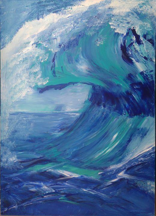 MBL Brigitte Mathé - Wave