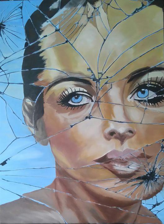 Brigitte Mathé (MBL) - Romy