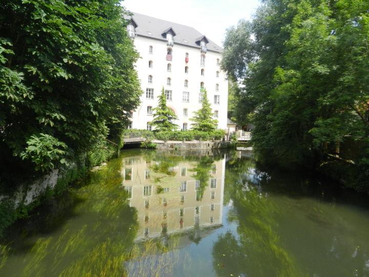MBL Brigitte Mathé - Moulin de Vaux